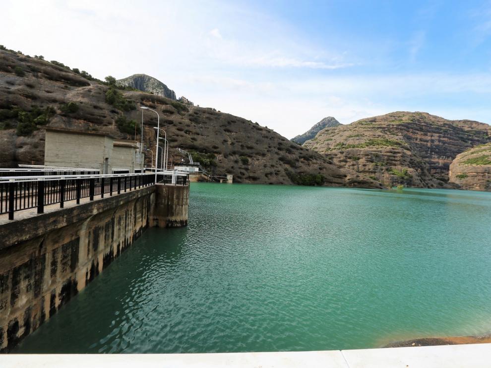 Propuesta para crear una mancomunidad de aguas en Huesca