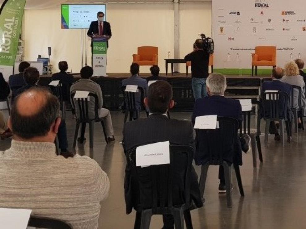 """Fernando Valdés, secretario de Estado de Turismo: """"La pandemia ha acelerado muchas tendencias del nuevo turismo"""""""