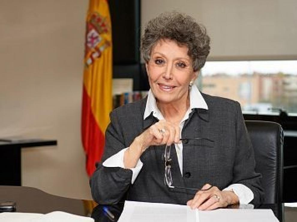 RTVE perderá 50 millones este año según Rosa María Mateo