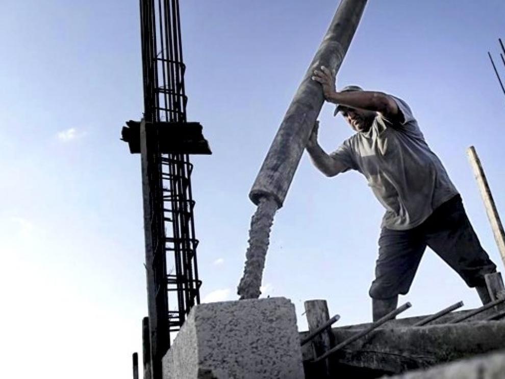 La Asociación de Autónomos de Aragón elabora un estudio sobre 'Precariedad laboral, falsa subcontratación y economía sumergida' en la Construcción