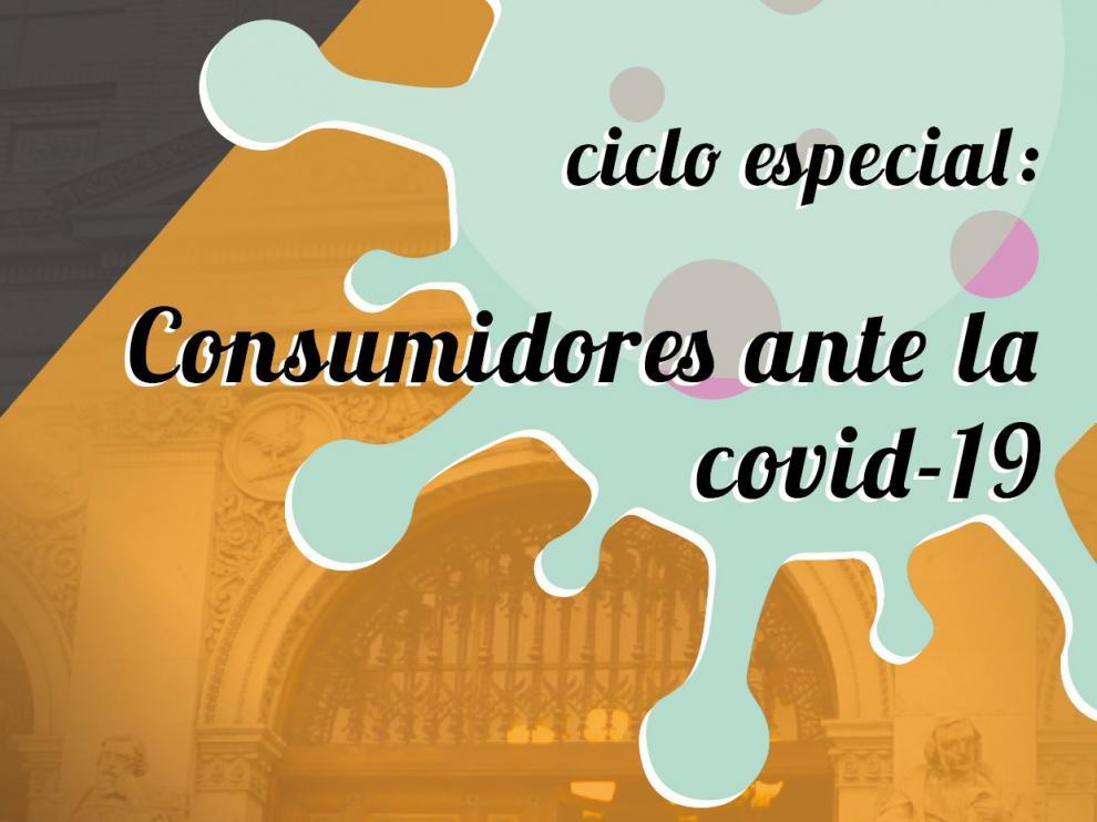 Arranca en Zaragoza el ciclo 'Encuentros en el Museo' centrado en el coronavirus y el consumidor