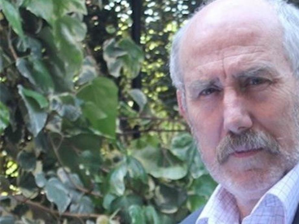 """Ramón Faro Cajal: """"En estos tiempos, es mejor contar historias que provoquen sonrisas"""""""