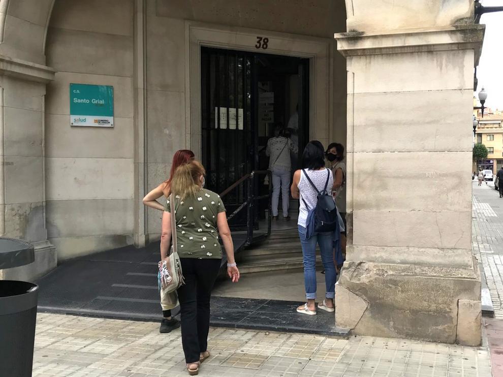 Notificados 37 nuevos casos de coronavirus en la provincia de Huesca este domingo, 21 en la capital