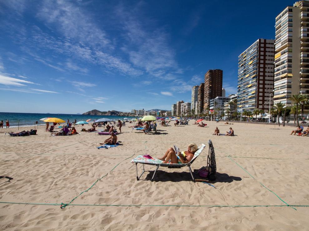 La Mesa del Turismo cree que a fin de año habrá 1,5 millones de parados en el sector