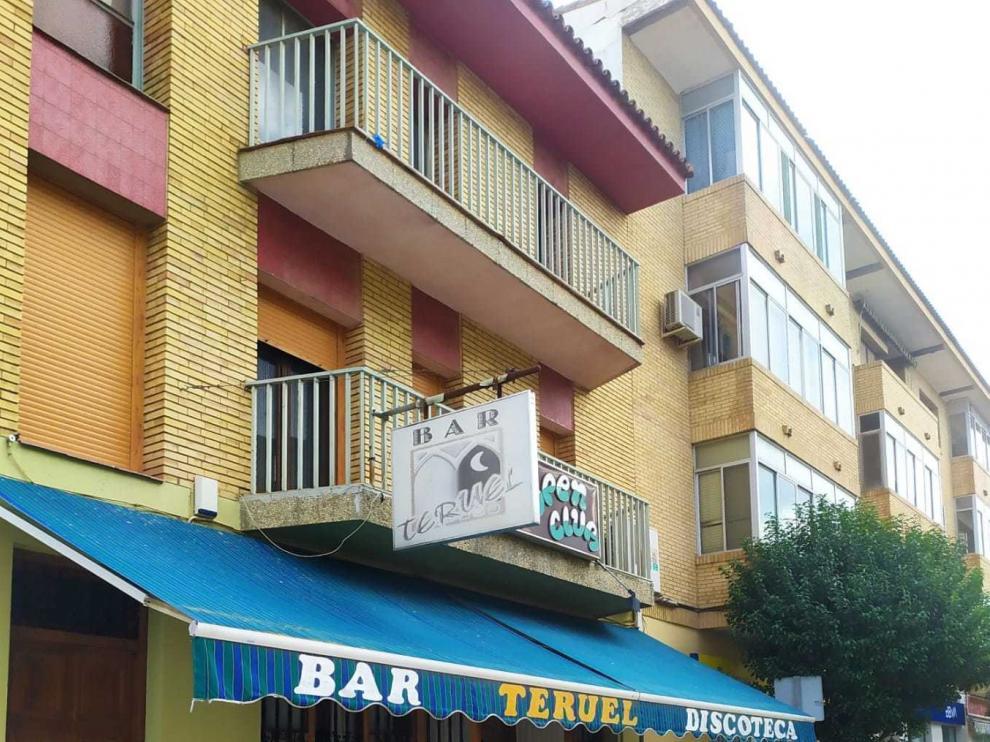 El Bar Teruel, 80 años como parte de Grañén