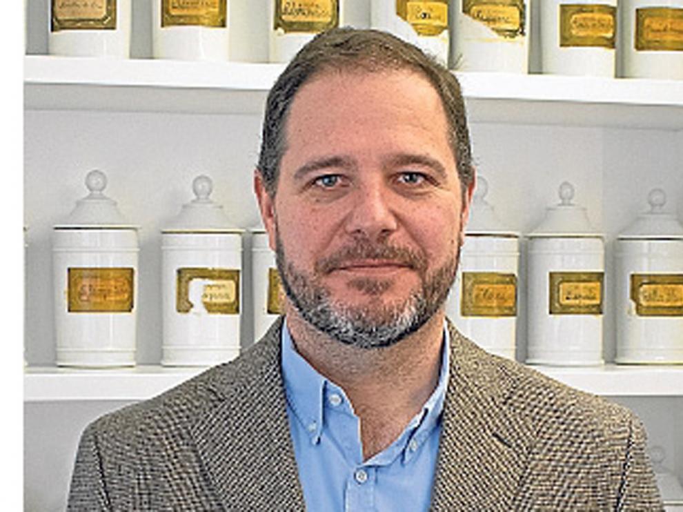 """Ángel Más Farré: """"El coronavirus nos ha puesto en una situación de ser todos más útiles"""""""