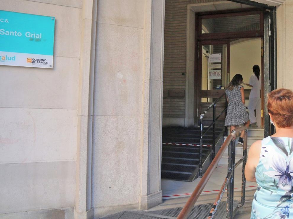 Osca XXI presenta alegaciones al Mapa Sanitario de Aragón