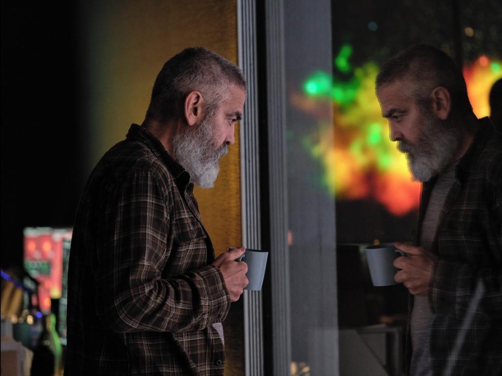 """Primeras imágenes de """"Cielo de medianoche"""", la nueva película de Netflix"""