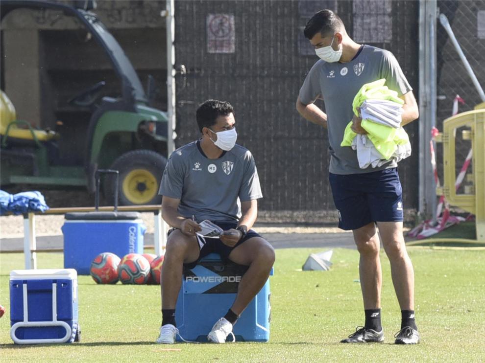 """Míchel: """"El Atlético tiene una de las tres mejores plantillas de la liga"""""""