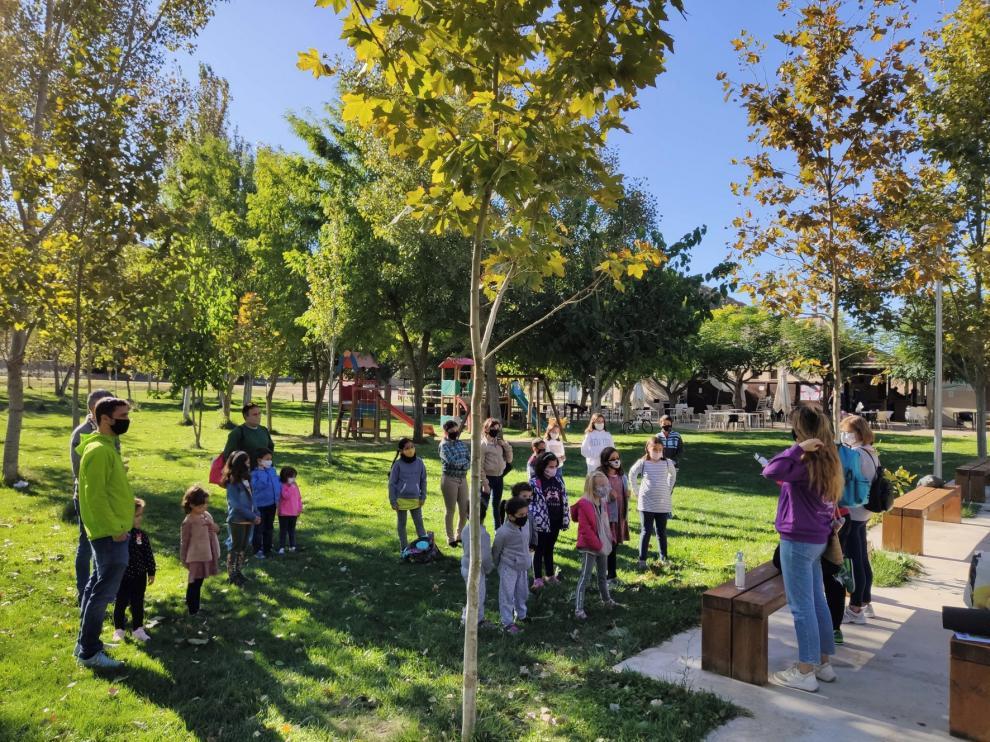 San Esteban de Litera valora la respuesta a sus jornadas medioambientales
