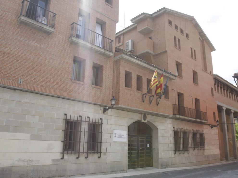 El Ayuntamiento vuelve a reclamar el grado completo de Medicina en Huesca