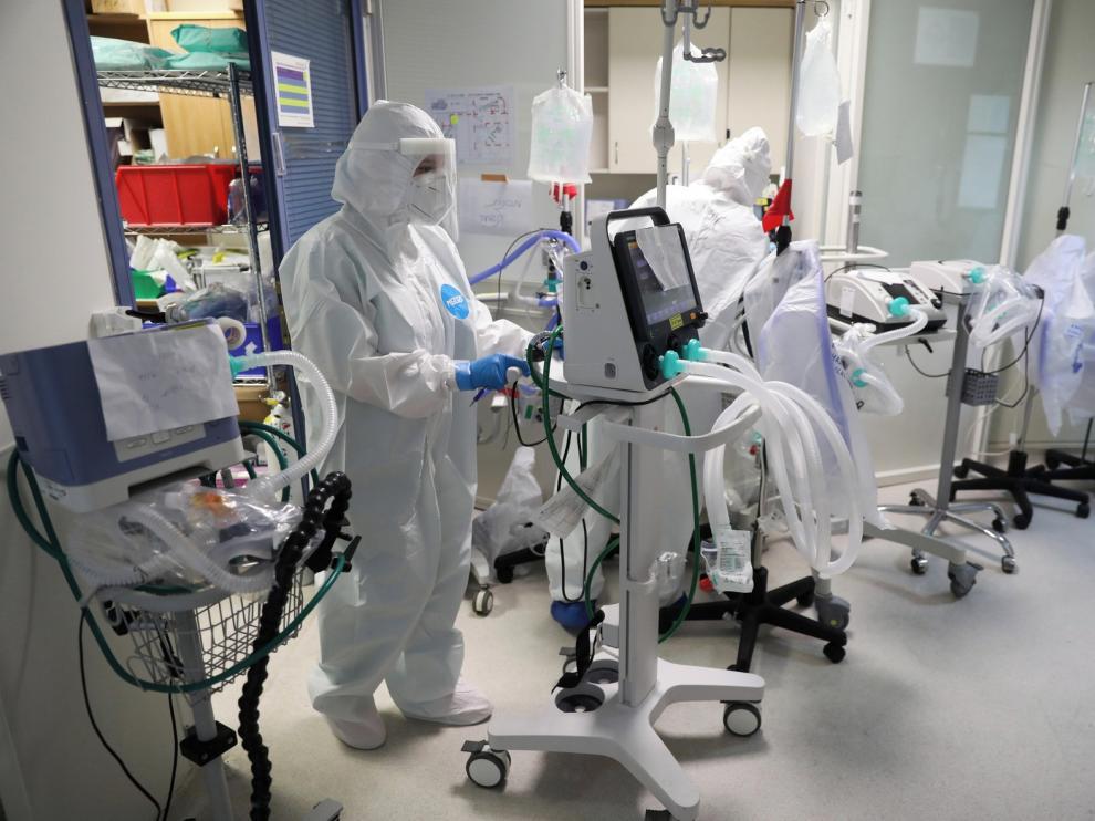 La pandemia de coronavirus ya ha superado el millón de muertos