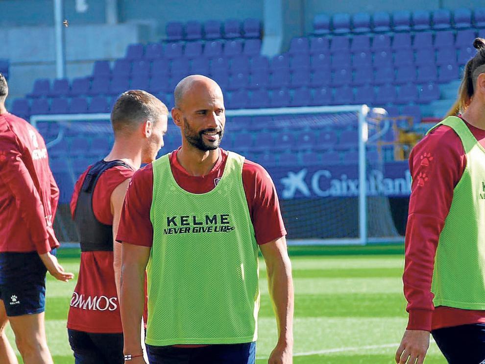 El Huesca recibe a un gigante en El Alcoraz