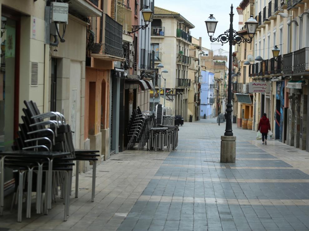 Los trabajadores en ERTE bajan un 89 % desde mayo