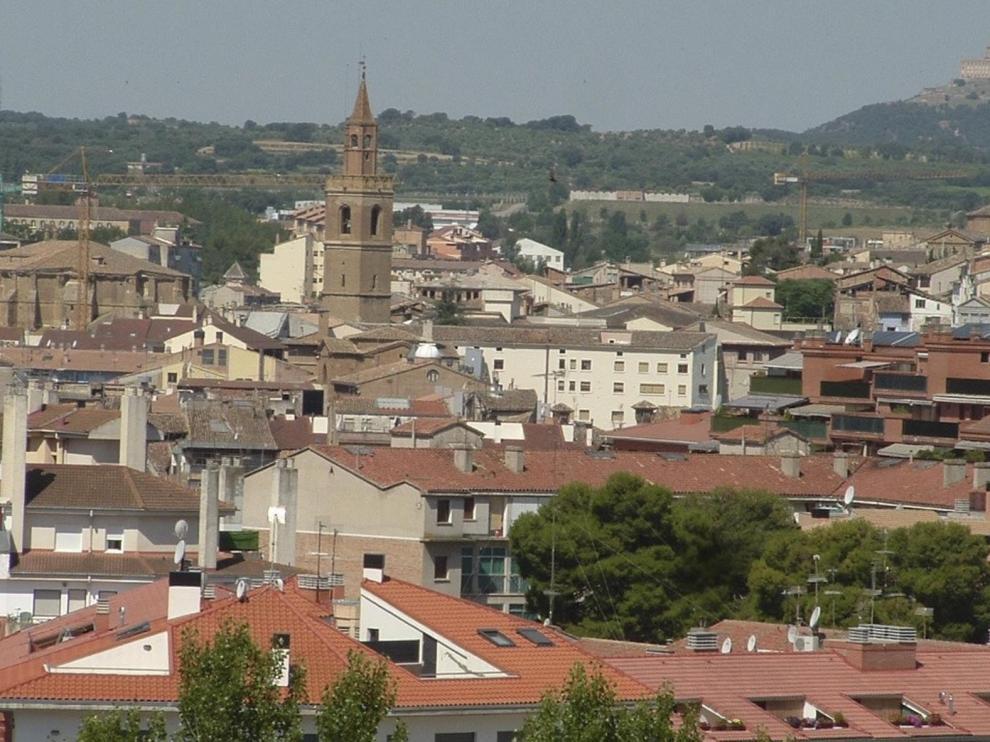 """El alcalde de Barbastro advierte de """"un serio repunte en los casos positivos"""" en esta ciudad"""