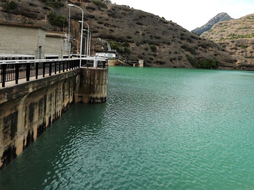 La red de agua de Huesca sigue necesitando cuantiosas inversiones en renovación