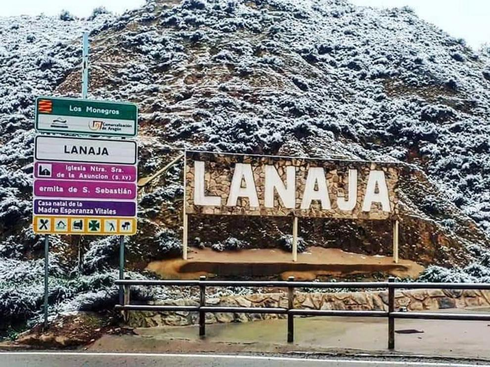 Lanaja reivindica la atención médica en su municipio