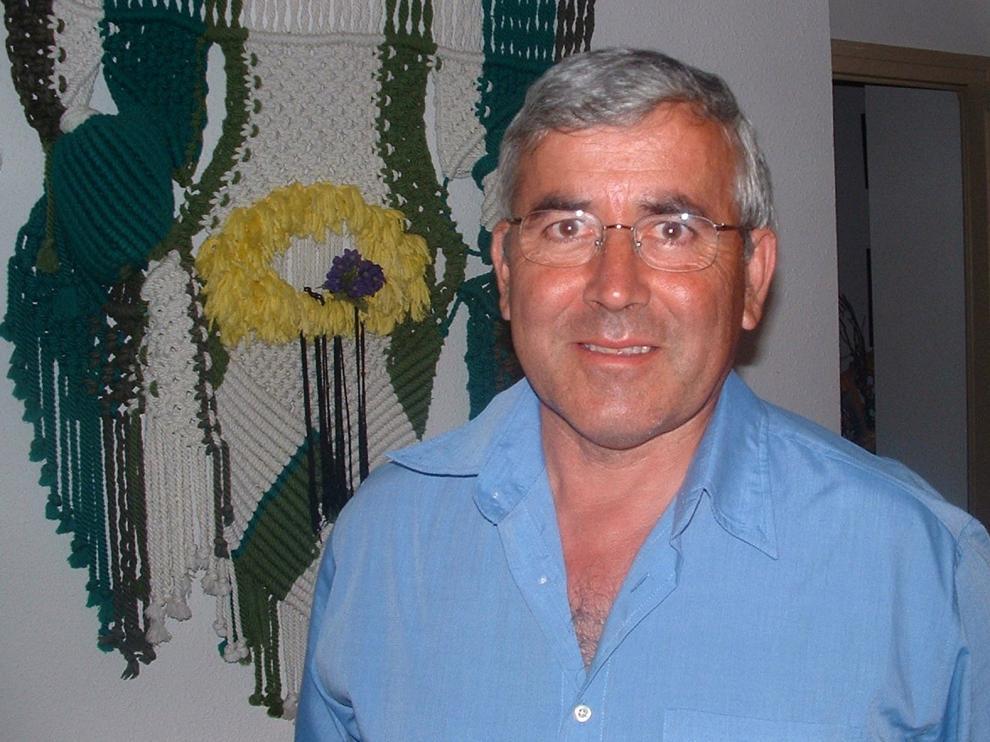 Fallece Ernesto Baringo, figura clave de la historia reciente de la provincia de Huesca
