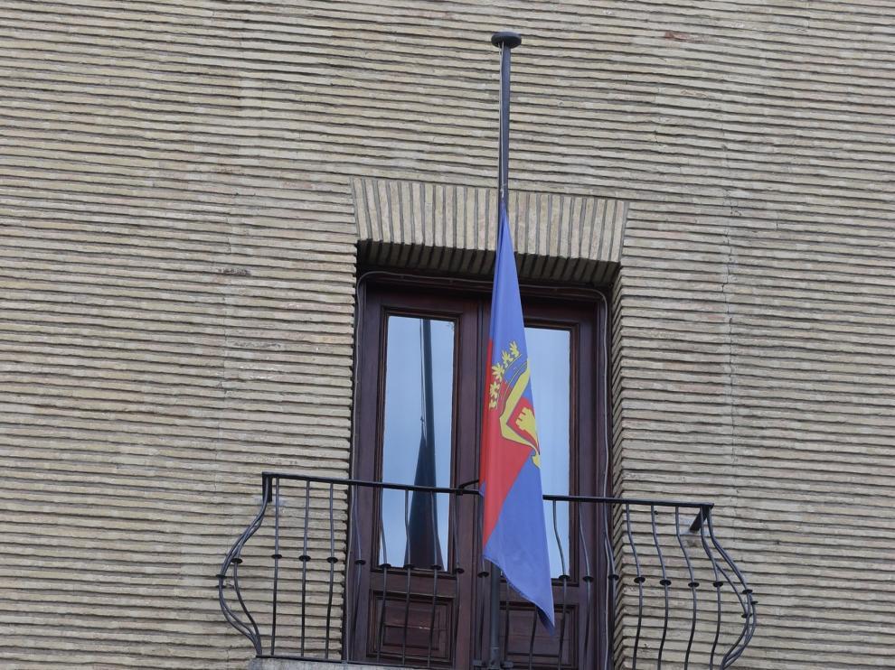 Luto oficial de un día por el fallecimiento del ex alcalde Ernesto Baringo