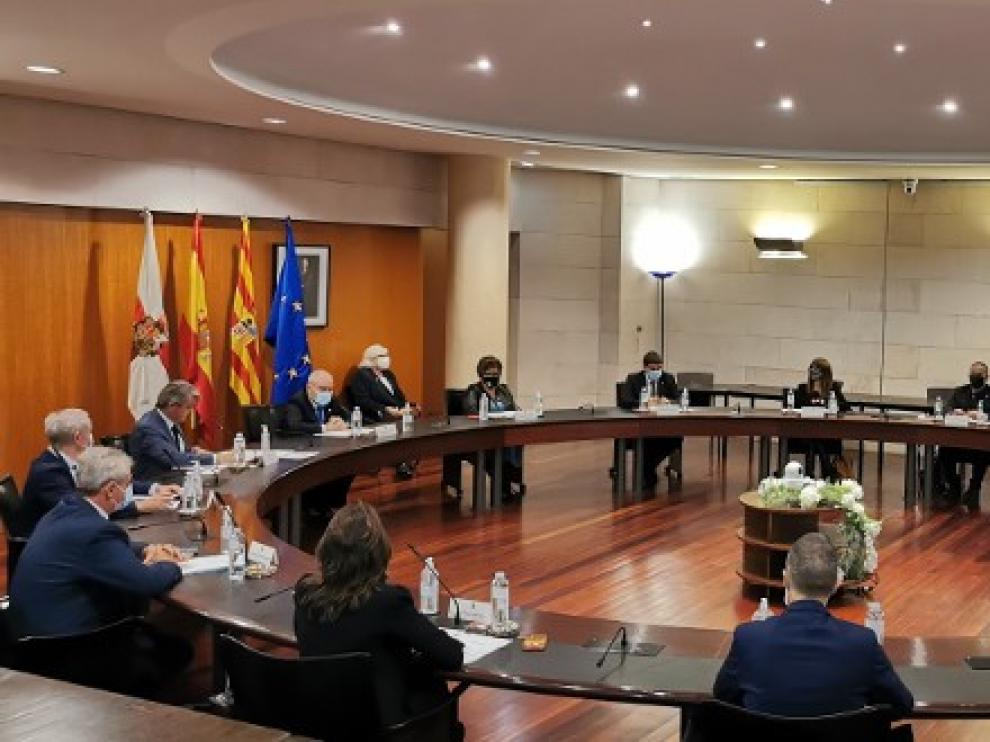 La DPH destina más de seis millones de euros para que los ayuntamientos inviertan en las necesidades de la población