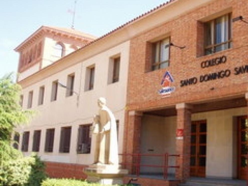 El colegio Salesiano de Monzón pasará a ser gestionado por laicos