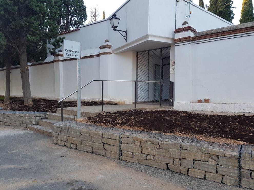 Fraga pide que las visitas al cementerio por la festividad de Todos los Santos se escalonen