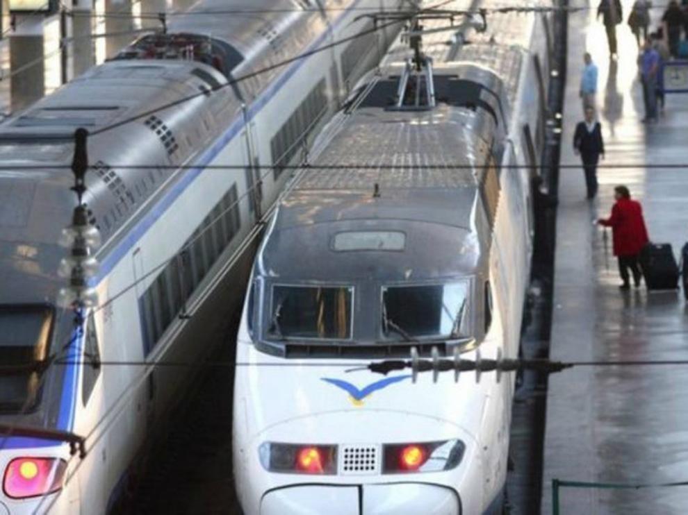 Renfe anulará o cambiará billetes para viajeros afectados por las medidas sanitarias en Aragón