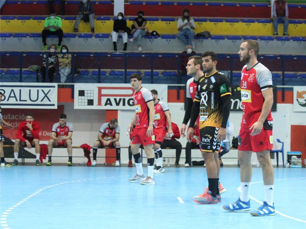 Bada Huesca busca la cuarta victoria seguida en una pista muy complicada