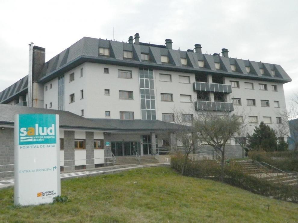 El Hospital de Jaca estrena una nueva Unidad de Hemodiálisis