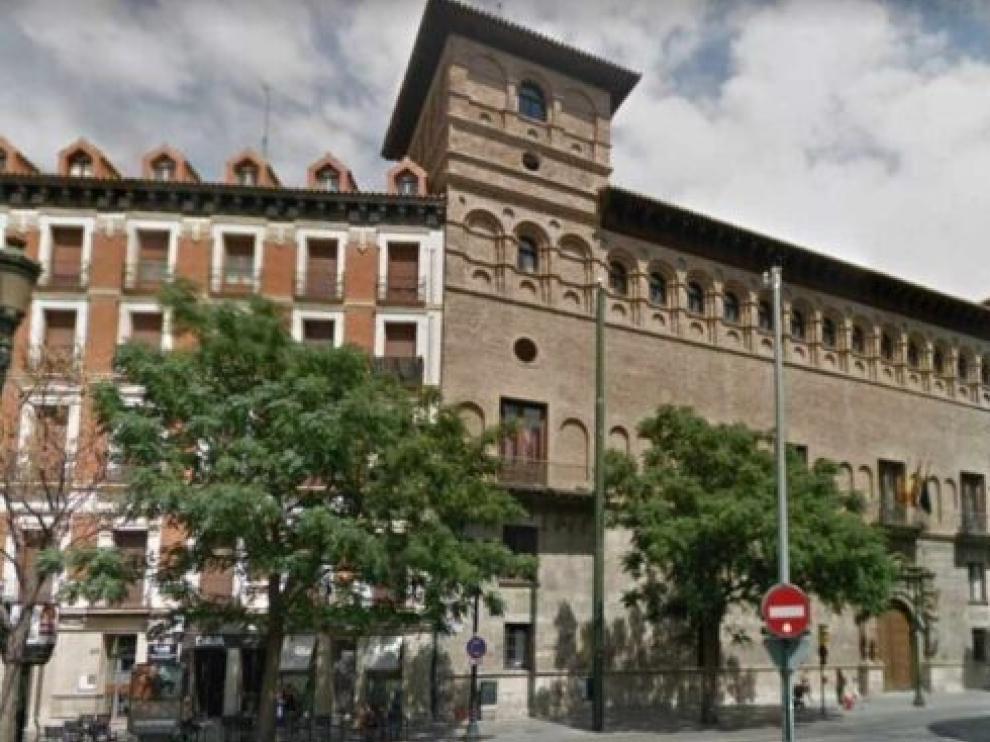 El TSJA se declara competente para valorar la legalidad de las restricciones en Aragón