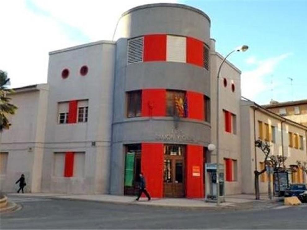 El Instituto Ramón y Cajal de Huesca reclama más espacios