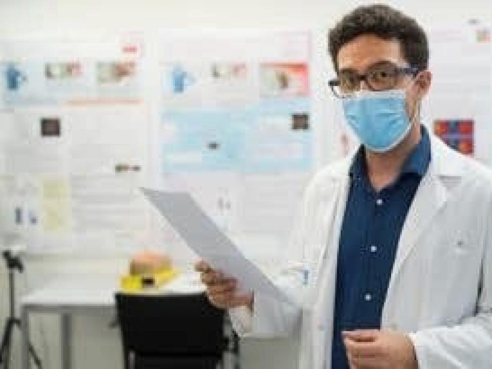 Predecir la insuficiencia respiratoria en pacientes covid previene la UCI