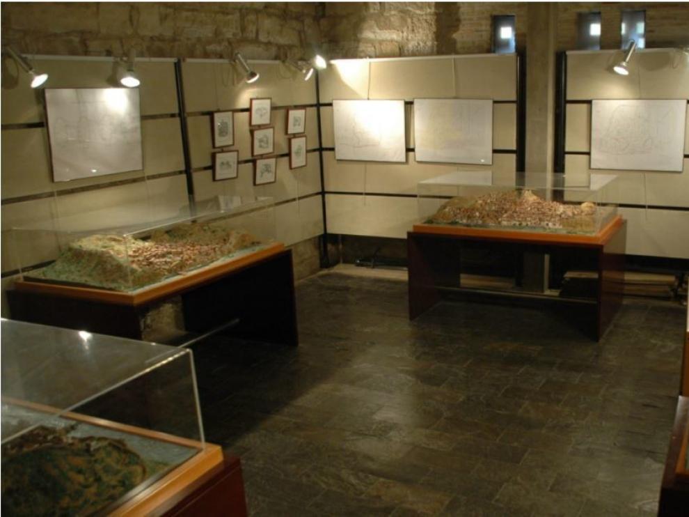 Visitas guiadas virtuales para descubrir la cultura y el patrimonio de Fraga