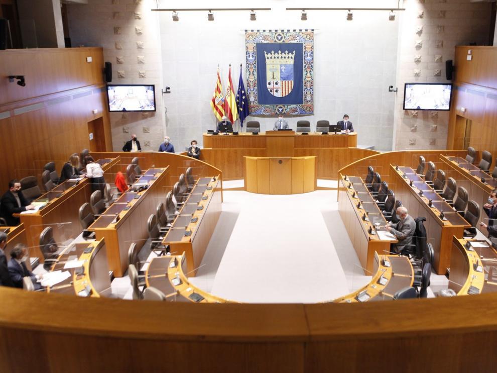 Aragón aprueba varias medidas en materia de lucha contra la violencia de género