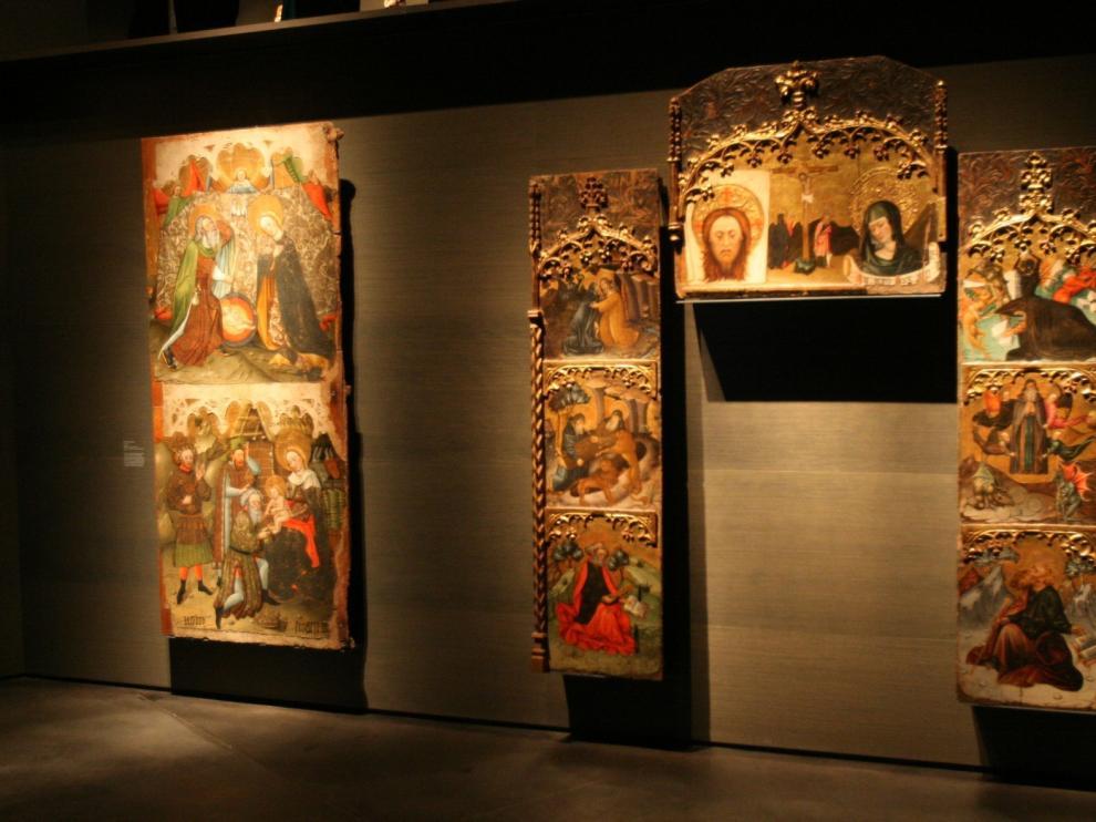 """El obispado de Lérida dice que no quiere causar """"dolor"""" al recurrir la entrega del arte a las parroquias aragonesas"""