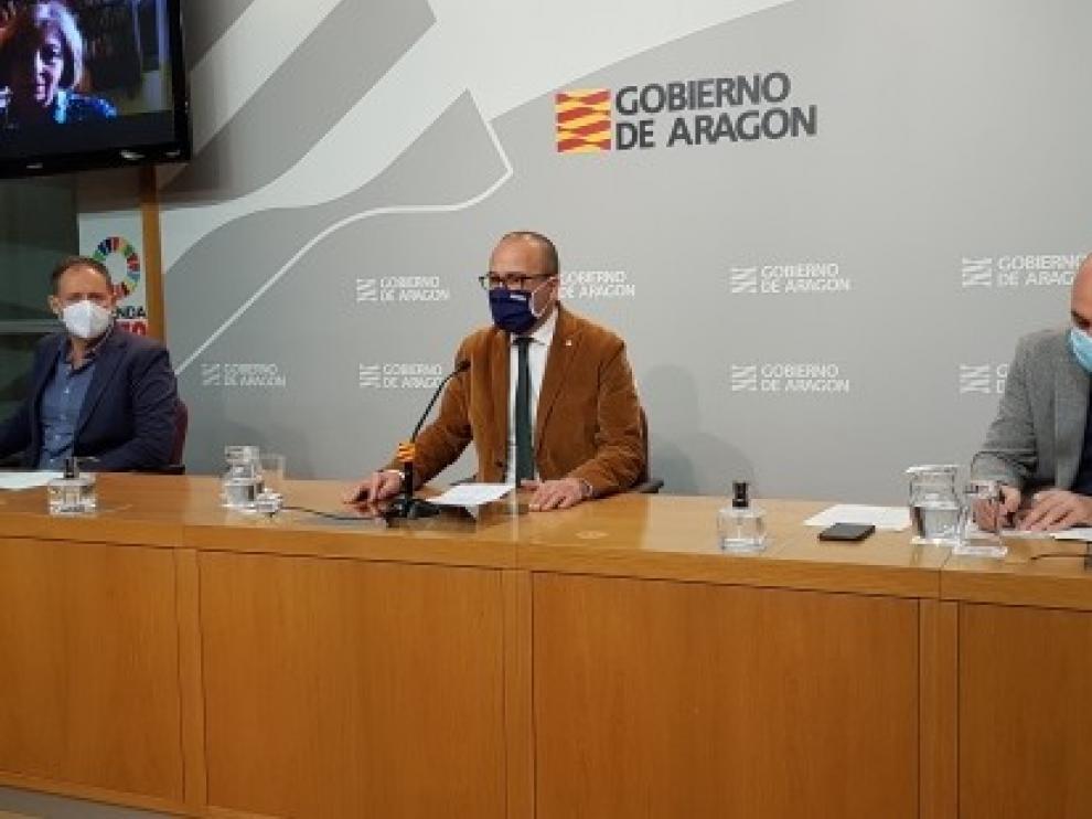 El fomento de la lectura entre jóvenes y niños es el objetivo del nuevo programa de animación literaria del Gobierno de Aragón