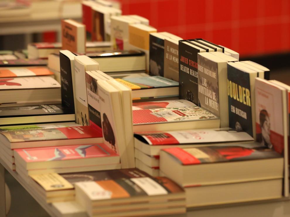 La paz del librero