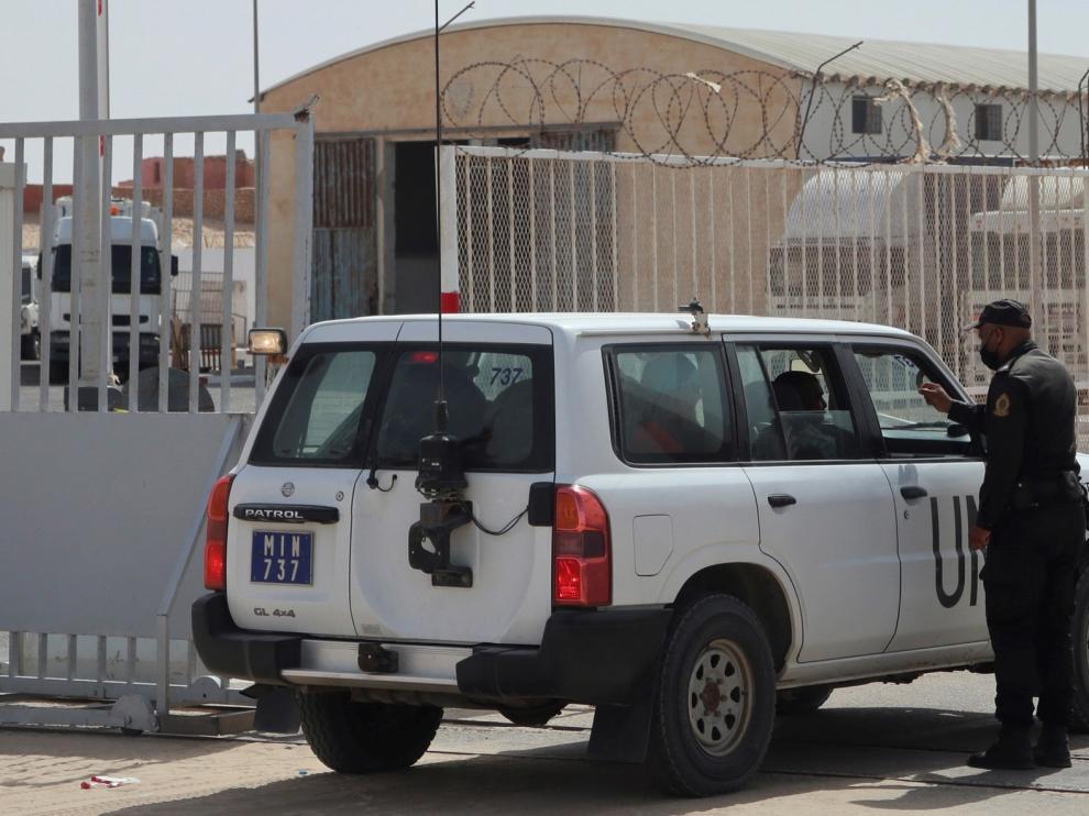 El Frente Polisario prepara la guerra con Marruecos