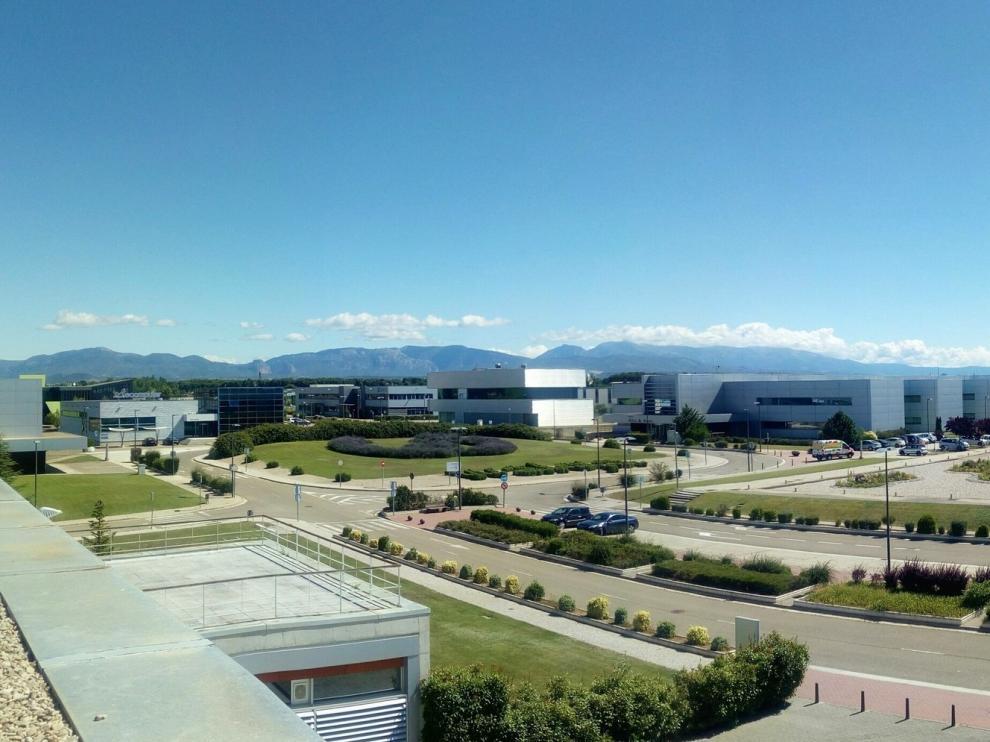 Walqa cumple 18 años como referente tecnológico y motor de desarrollo en Huesca