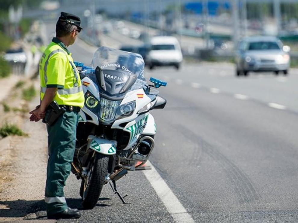Las condiciones y mantenimiento del vehículo centran la nueva campaña de vigilancia intensiva de la DGT en Aragón