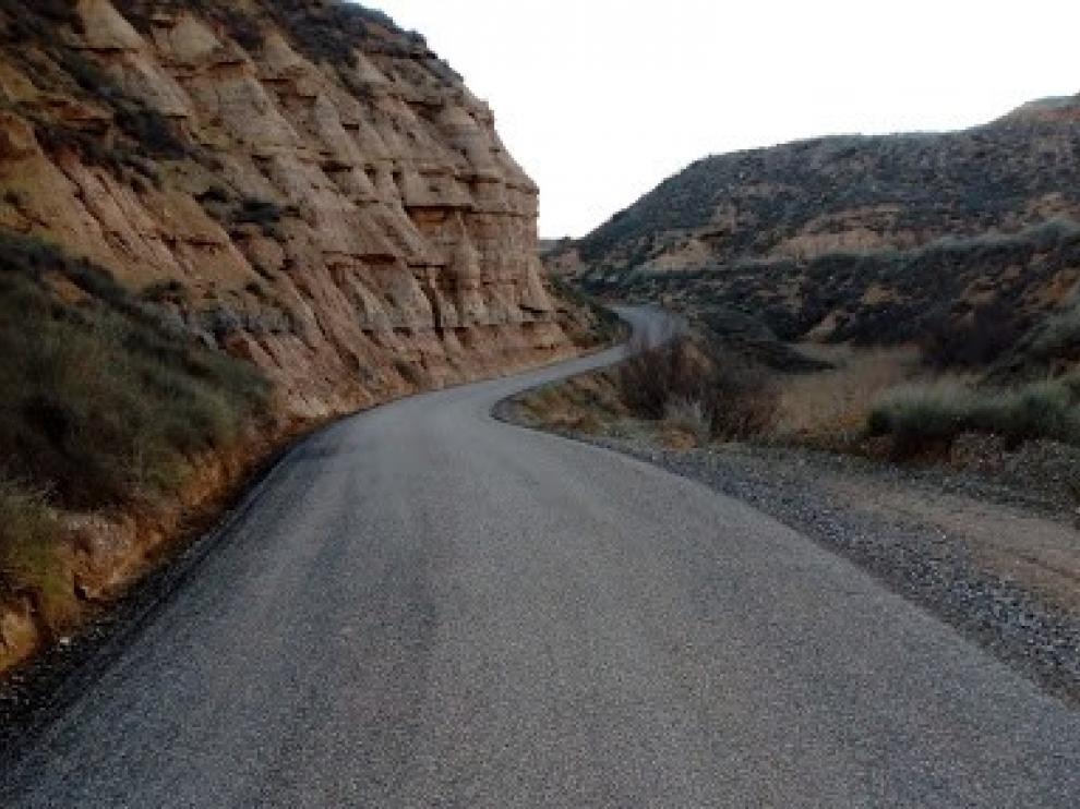 Asignada una partida de 425.000 euros para los caminos rurales de Fraga
