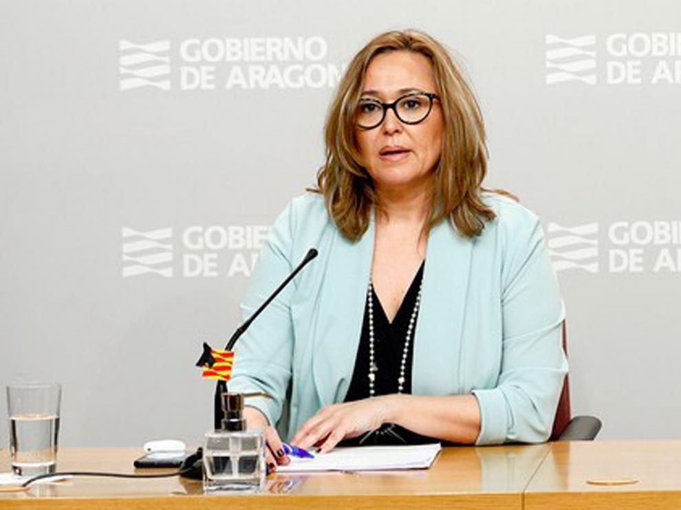 Aragón apuesta por la cercanía al ciudadano y las nuevas tecnologías