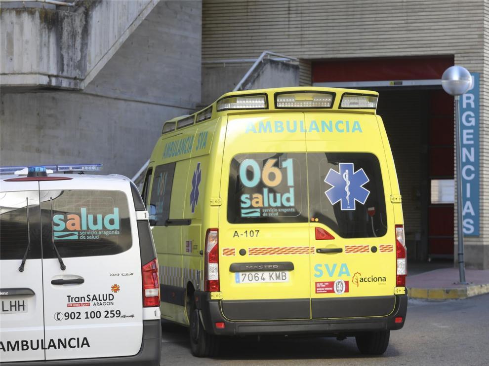 Notificados 84 nuevos casos de covid y un fallecido en la provincia de Huesca este jueves