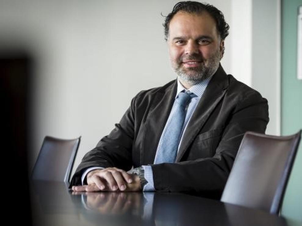"""Fernando de Yarza: """"Buscaremos mecanismos de financiación para que los medios locales y regionales puedan sobrevivir"""""""