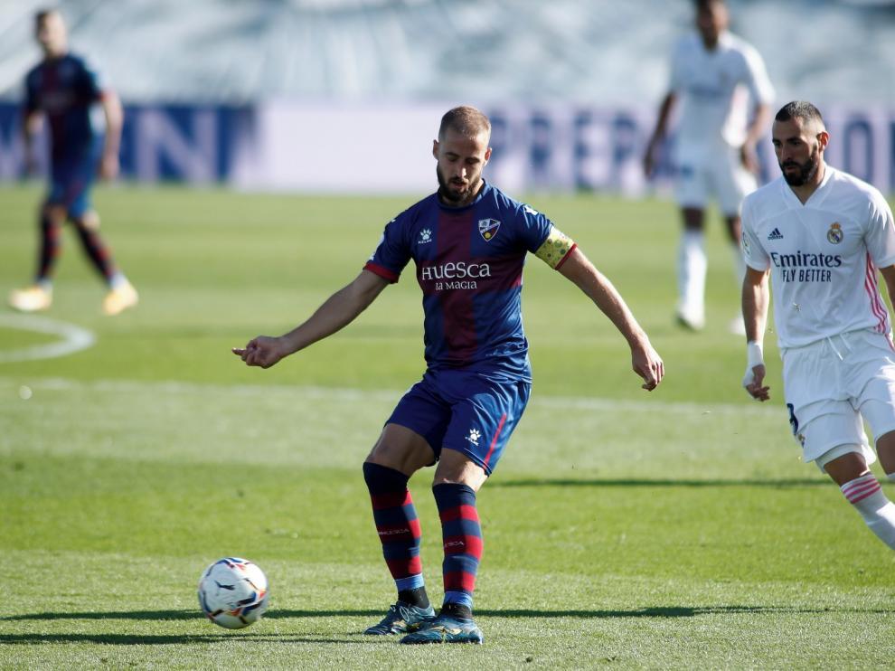 El Huesca-Real Madrid ya tiene día y hora