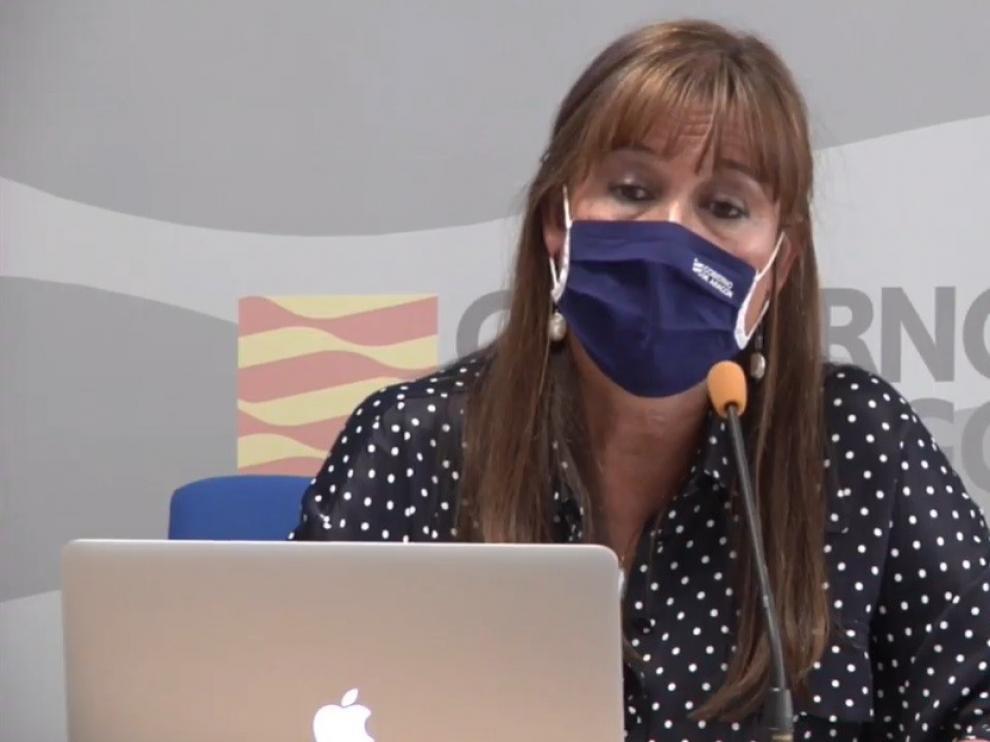Aragón decidirá en función de la incidencia de la covid si toma nuevas medidas para Navidad