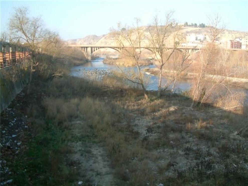 El ayuntamiento de Fraga recupera el proyecto de canal de aguas bravas en el río Cinca