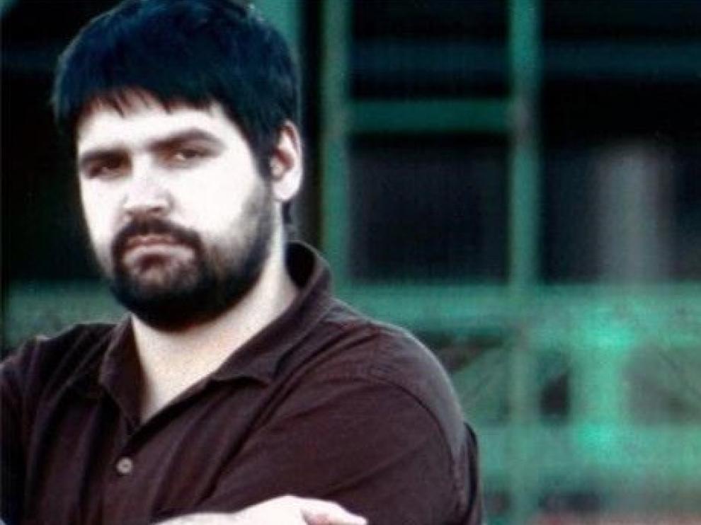 Juanjo Javierre gana el premio a la mejor banda sonora por Armugán en el Tallinn Black Nights Film Festival