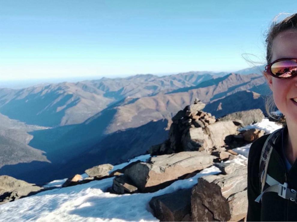 Se busca a una montañera desaparecida en la zona de Benasque
