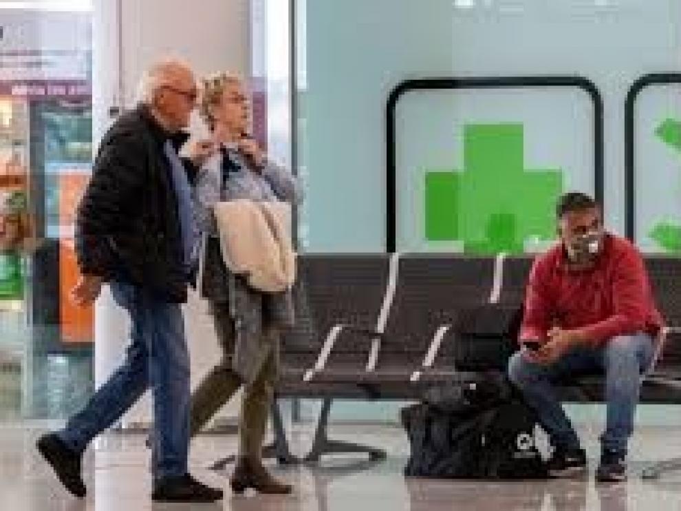 El PP pide ayudas directas y certidumbre y planificación para las agencias de viajes en Aragón